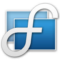 display fusion logo